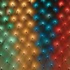 арт.Г9456 Светодиодная сетка, размер 2.0*1.5м, цвет- мульти.